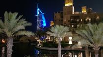 Dubai City Tour By Night With Burj Khalifa Ticket, Dubai, Dining Experiences