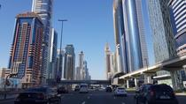 Dubai Layover City Tour Including Burj Khalifa Tickets, Dubai, Custom Private Tours