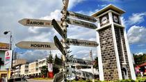 ARUSHA CITY TOUR, Arusha, City Tours
