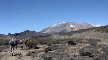 Mount Kilimanjaro Short Trek from Arusha, Arusha, Hiking & Camping