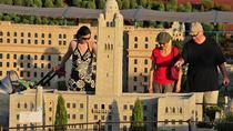 9-Hour Israel Heritage Tour from Tel Aviv, Tel Aviv, Historical & Heritage Tours