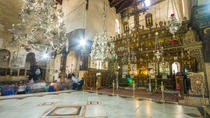 Bethlehem and Jericho from Tel Aviv, Tel Aviv, Full-day Tours