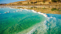 Dead Sea Relaxation Tour from Tel Aviv, Tel Aviv, 4WD, ATV & Off-Road Tours
