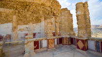 Full-Day Masada and Dead Sea from Tel Aviv, Tel Aviv, Day Trips