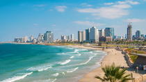 Full-Day Tel Aviv City Tour, Tel Aviv, null