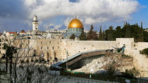 Half Day Small Group Tour to Jerusalem from Tel Aviv, Tel Aviv, Half-day Tours