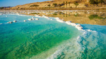 Small Group Dead Sea Relaxation from Jerusalem, Jerusalem, Day Trips