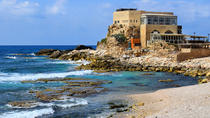 Small-group Tour Pearls of the Western Galilee from Tel Aviv, Tel Aviv, Full-day Tours