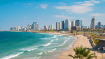 Tel Aviv City Tour from Jerusalem, Jerusalem, Day Trips