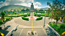 Full-Day Mitad del Mundo Tour, Quito, Private Sightseeing Tours