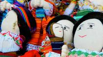 Otavalo Tour with Quito Tour Bus, Quito, Day Trips