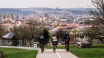Private Off-The-Beaten-Path Tour of Prague By Bike, Prague, Bike & Mountain Bike Tours