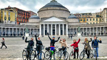 Naples Guided Tour by Bike, Naples, Private Transfers