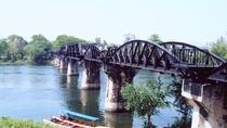 2-Day Kanchanaburi and River Kwai Tour from Bangkok , Bangkok, Overnight Tours