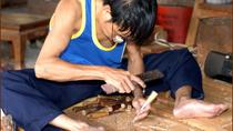 4-Hour Arts and Crafts Tour from Chiang Mai, Chiang Mai, Half-day Tours