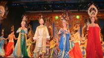 Alcazar International Cabaret Show in Pattaya, Pattaya, Cabaret