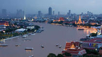 Bangkok: Wan Fah Dinner Cruise, Bangkok, Night Tours