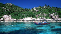 Day Trip to Ang Thong National Marine Park from Koh Samui, Koh Samui, Day Trips