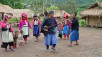 Doi Tung Hill Tribes and Mae Sai Market Tour from Chiang Rai, Chiang Rai