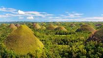 Full-Day Bohol Countryside Tour Including River Cruise, Bohol, Day Trips