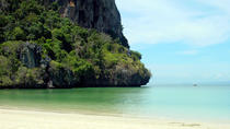 Full-Day Ocean Canoe Adventure from Krabi, Krabi, Kayaking & Canoeing