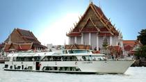 Full-Day Tour to Ayuthaya from Bangkok including Lunch Cruise Return Trip, Bangkok, Day Trips