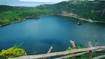 Full Day Trekking Taal Volcano with Lunch from Manila, Manila, Day Trips