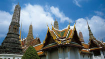 Guided Bangkok Grand Palace and Wat Phra Kaew Tour, Bangkok, City Tours