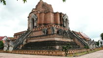 Half-Day City Temples Tour of Chiang Mai, Chiang Mai, Bike & Mountain Bike Tours