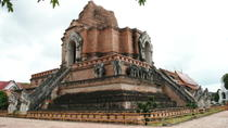 Half-Day City Temples Tour of Chiang Mai, Chiang Mai, Historical & Heritage Tours