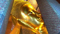 Half-Day Cultural Walking Tour of Bangkok, Bangkok, Walking Tours