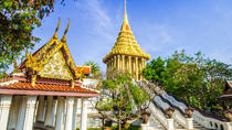Half-Day Tour of Ancient Siam Park, Bangkok, Half-day Tours