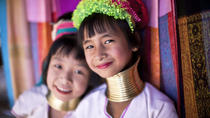 Hill Tribe Village Tour and River Cruise including Lunch from Chiang Mai, Chiang Mai, Nature & ...