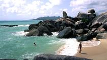 Koh Samui Island Half-Day Tour