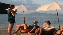 Krabi Sunset Cocktail, Krabi, Family Friendly Tours & Activities
