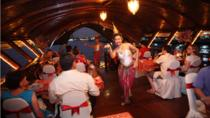 Loy Nava Rice Barge Dinner Cruise Including Transfers from Bangkok, Bangkok, null