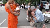 Morning Alms Tradition in Bangkok, Bangkok, Historical & Heritage Tours