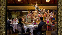 Private Thai Dinner and Dance at Sala Rim Naam Restaurant in Bangkok, Bangkok, Dining Experiences