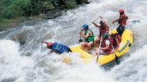 White Water Rafting and Elephant Trekking , Phuket, Day Trips