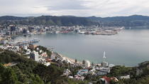 Wellington City Scenic Tour, Wellington, City Tours