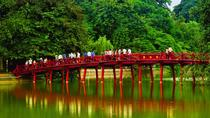 Full-Day Hanoi City History Tour, Hanoi, City Tours
