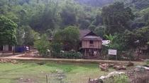 Private day tour Mai Chau hill tribe from Hanoi with cycling tour, Hanoi, Bike & Mountain Bike Tours