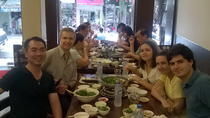 Private Street Food Tour Adventure in Hanoi, Hanoi, Food Tours