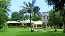 Private Shore Excursion: Suva City Sightseeing Tour