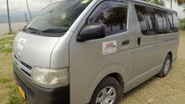 Private Transfer: Coral Coast to Nadi Airport - 5 to 8 Seat Vehicle, Coral Coast, Private Transfers