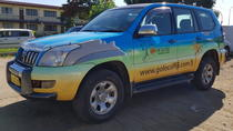 Private Transfer - Denarau Hotels to Nadi Airport, Denarau Island, Private Transfers