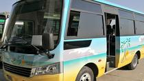 Private Transfer: Nadi Airport to Coral Coast - 13 to 15 Seat Vehicle, Nadi, Private Transfers