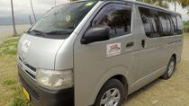 Private Transfer: Nadi Airport to Coral Coast - 9 to 12 Seat Vehicle, Nadi, Private Transfers