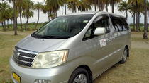 Private Transfer - Nadi Airport to Denarau Hotels, Nadi