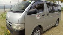 Private Transfer: Nadi Airport to Pacific Harbour - 9 to 12 Seat Vehicle, Nadi, Private Transfers